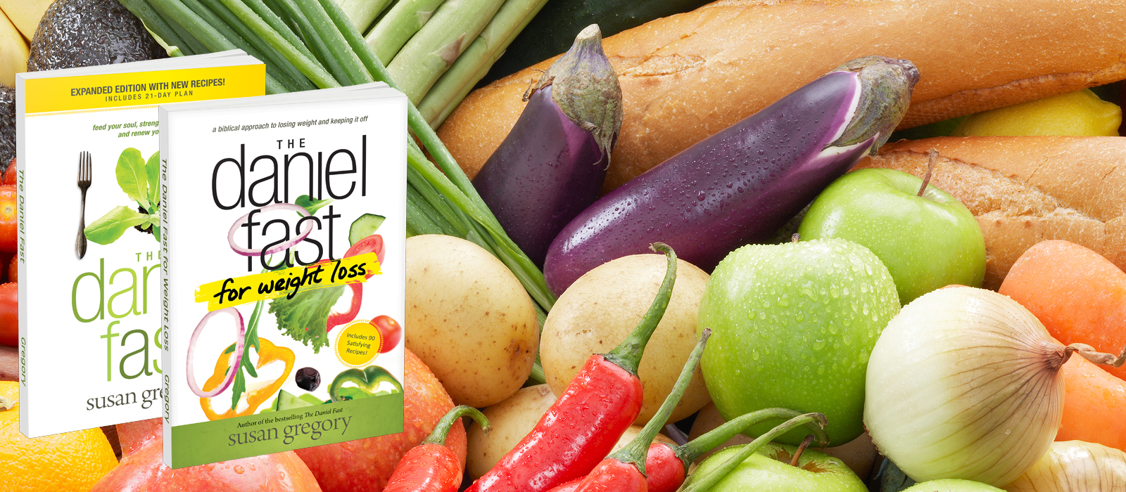 Which Daniel Fast Book is Right for You?