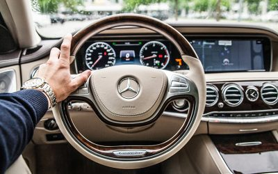 What's on Your Spiritual Dashboard?