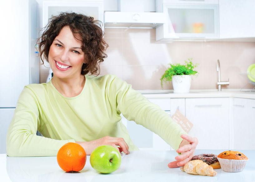 Why Diets Don't Work and the Daniel Fast Does!