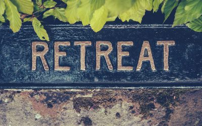 Daniel Fast: Your Personal Retreat with Jesus