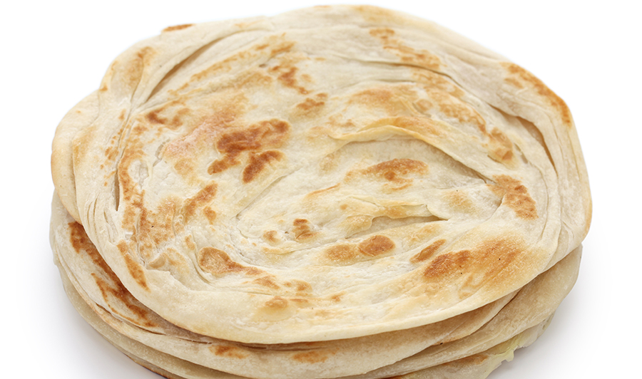 Indian Flatbread a.k.a. Chapattis